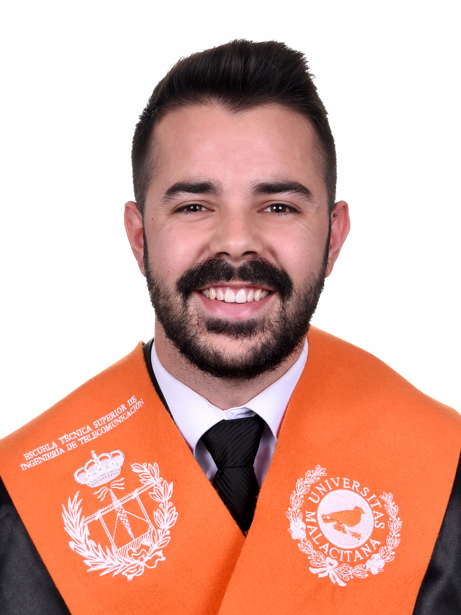 Ariza Cervera, Isaac