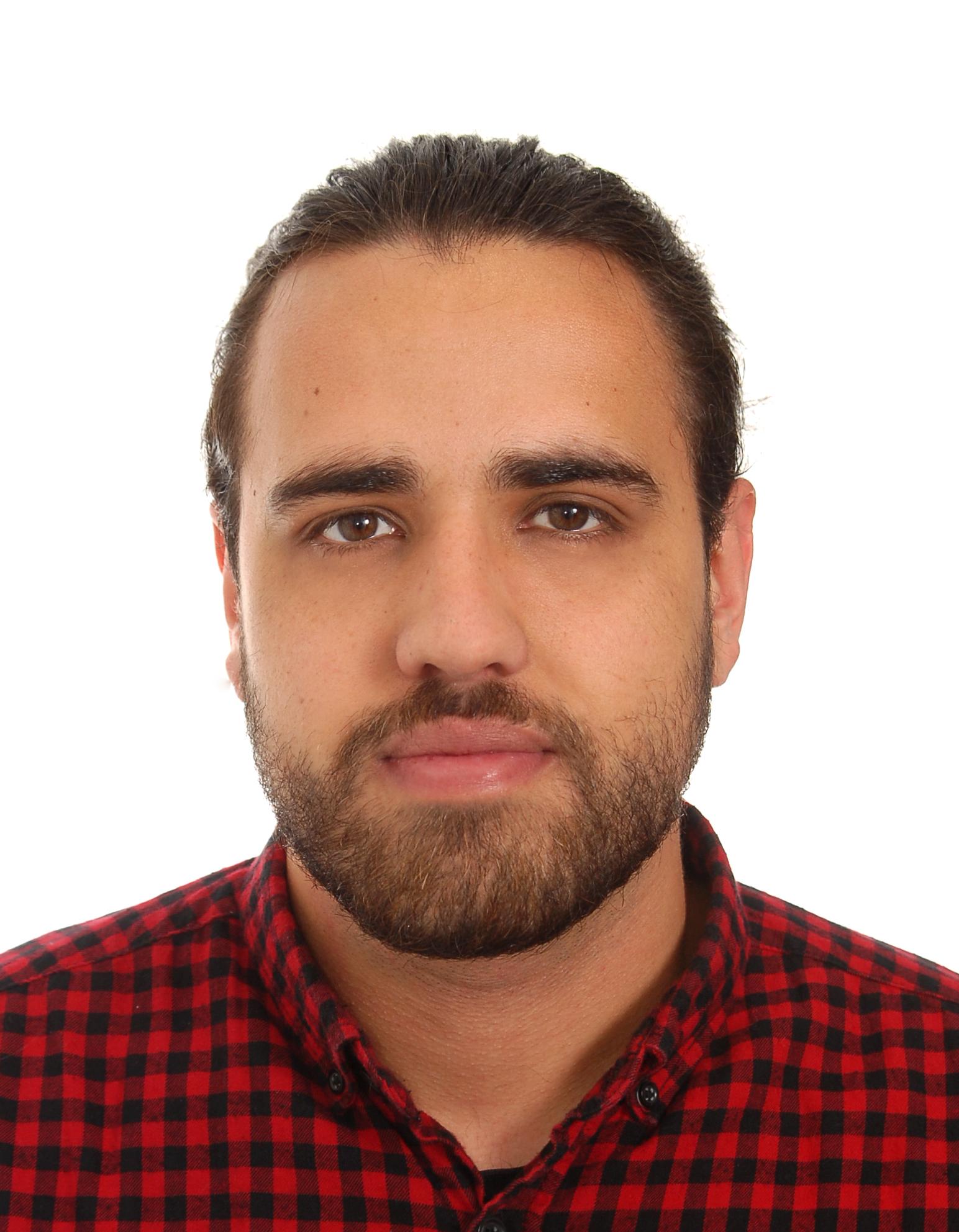 Jiménez Salmerón, Sergio