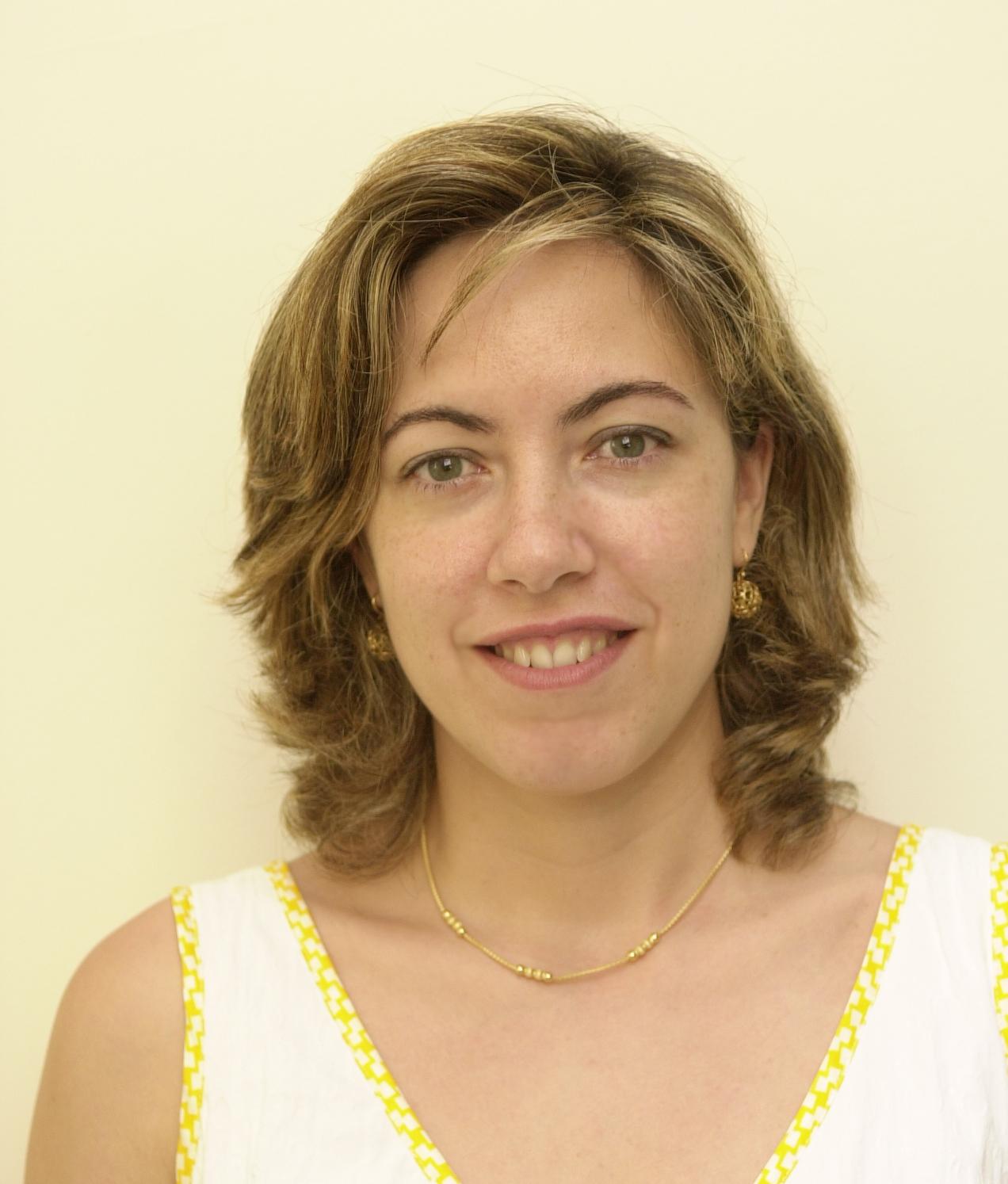Barco Moreno, Raquel