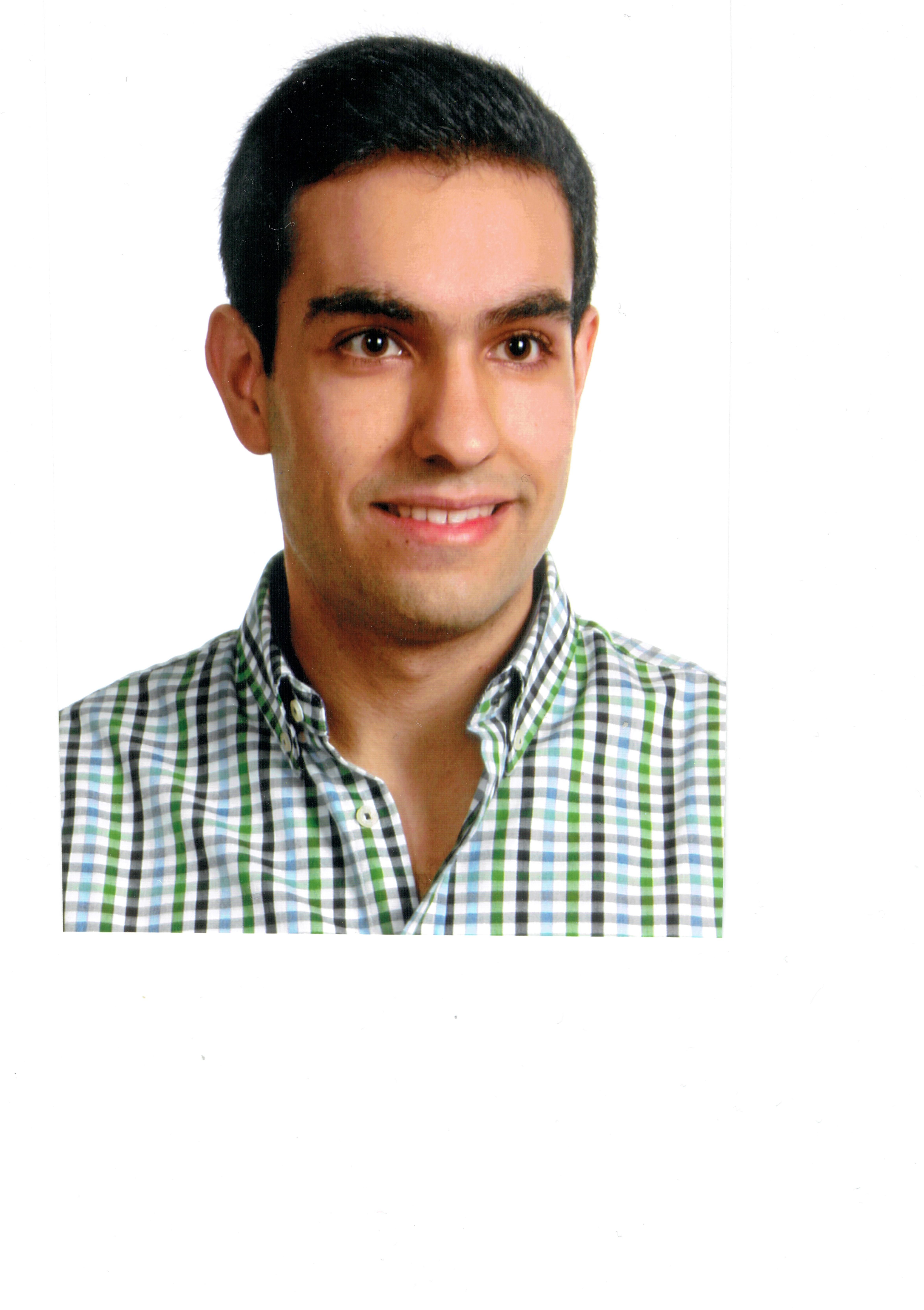 Sánchez Alarcón, Rosendo José