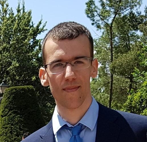 Alarcón Martín, Daniel