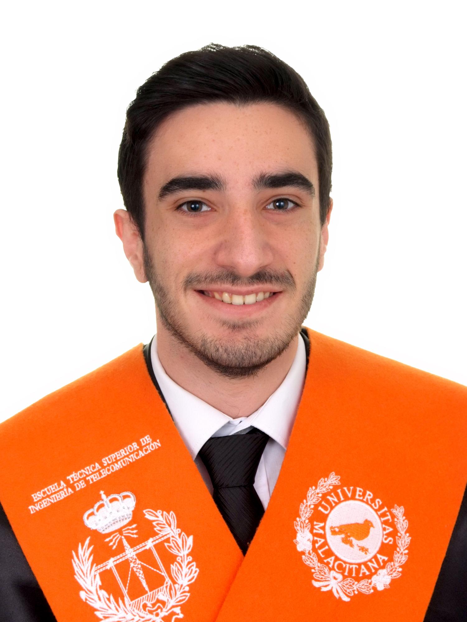 Baena González, José Carlos