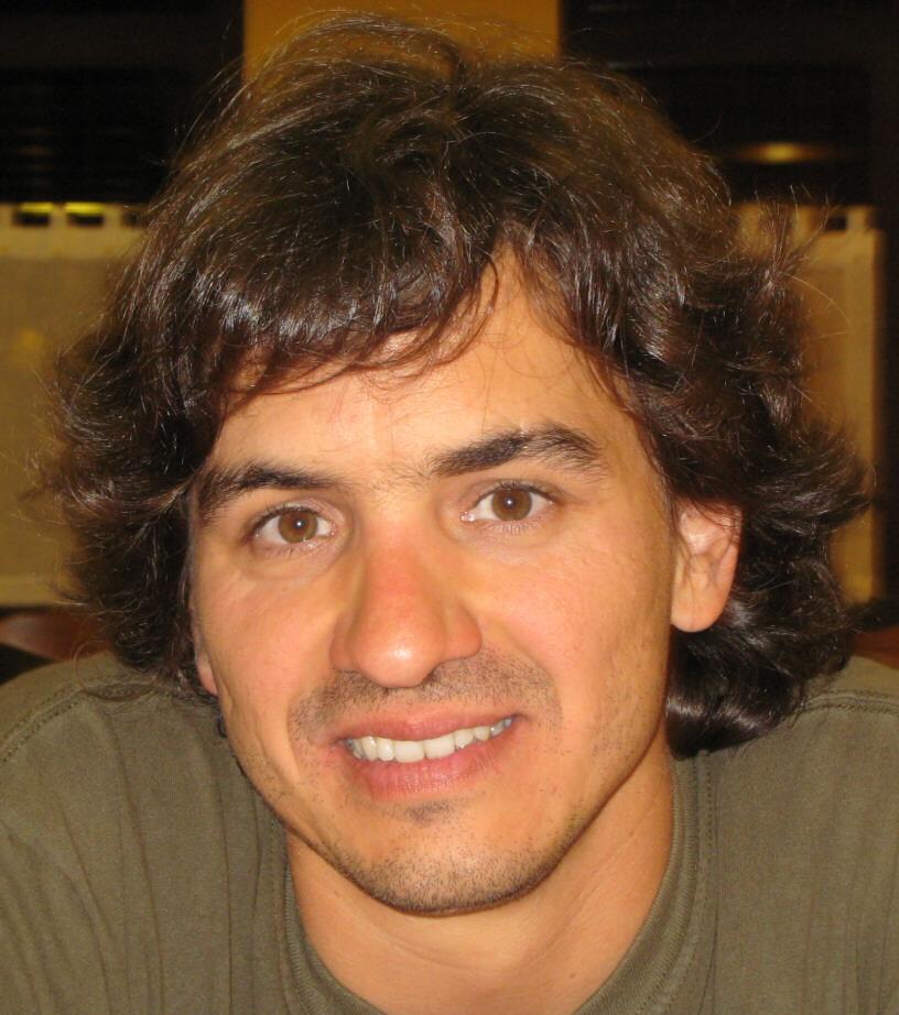 Fernández Plazaola, Unai