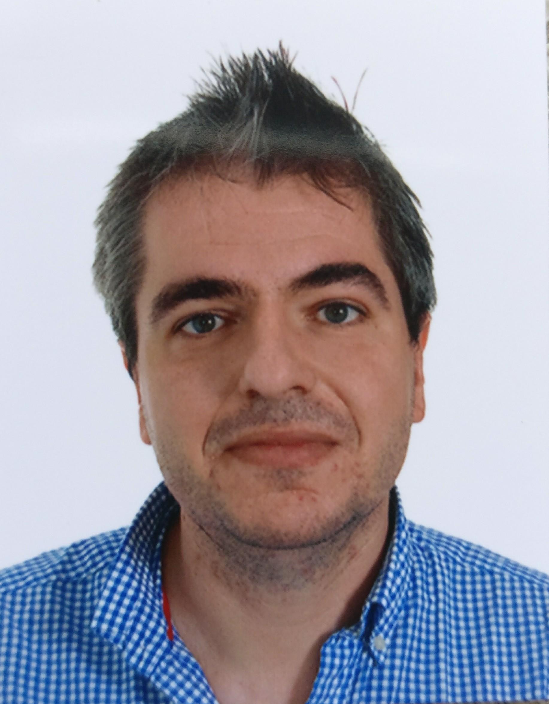 López Martínez, Francisco Javier