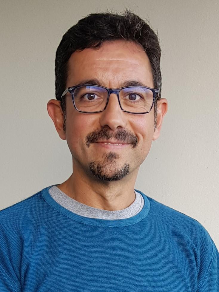 Cañete Corripio, Francisco Javier