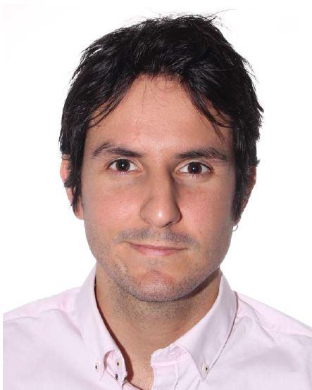 Corchado López, Julio Alberto