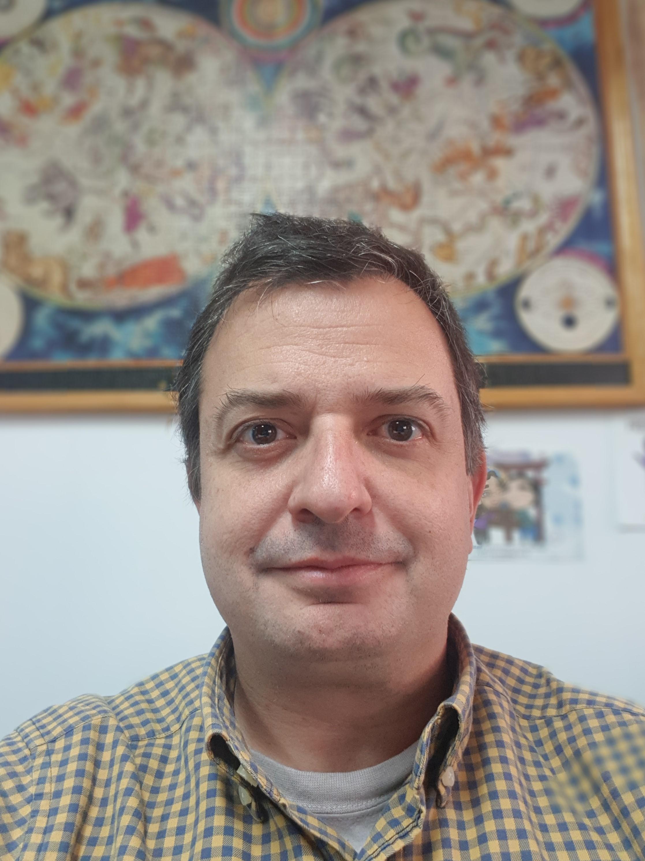 Mata Contreras, Francisco Javier