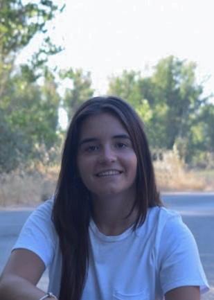 Romero Martín, Ana Rosa