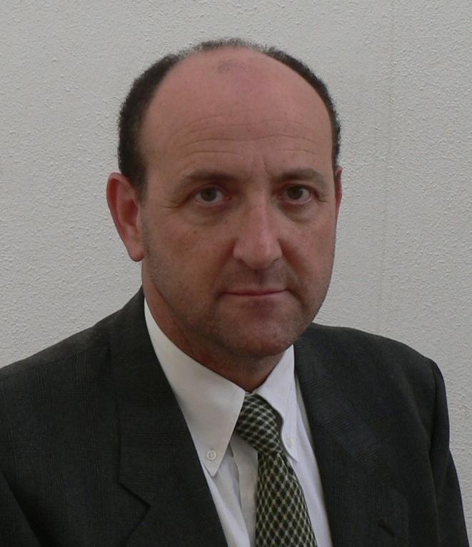 Otero Roth, Pablo
