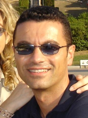 Padilla Bustos, José Antonio