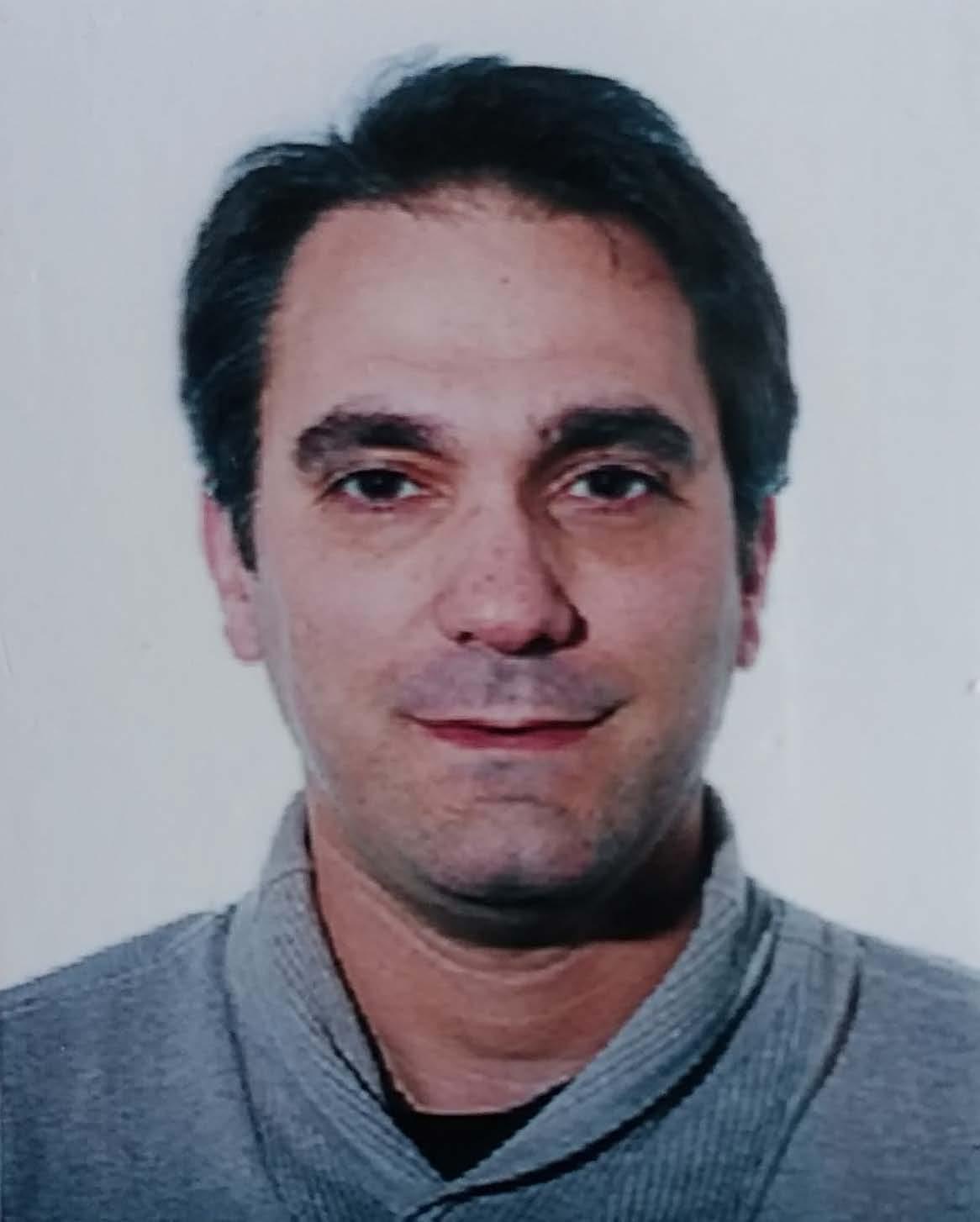 Jiménez Soria, David