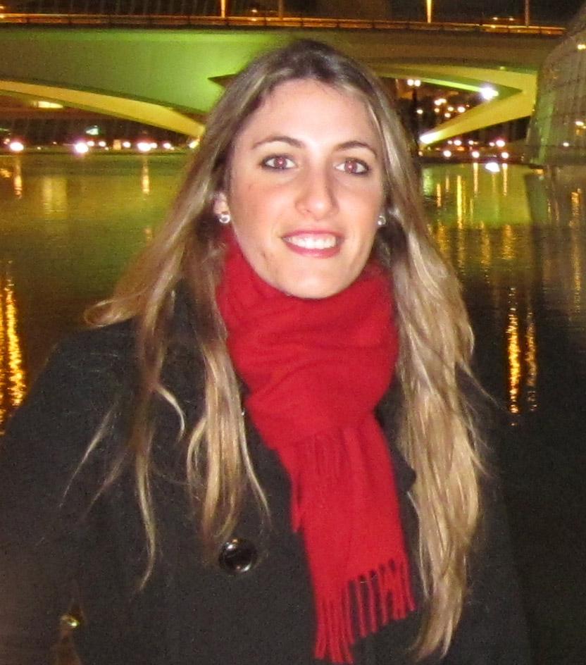 Abdo Sánchez, Elena