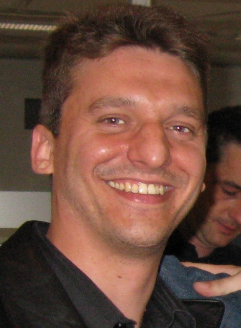 Caetano Freitas, Marcelo