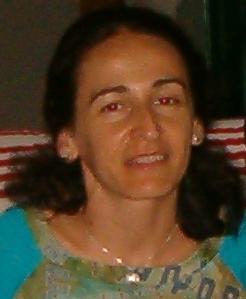 Clemente Medina, Mª Carmen