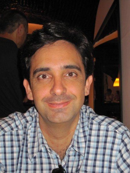 Gómez Paredes, Gerardo