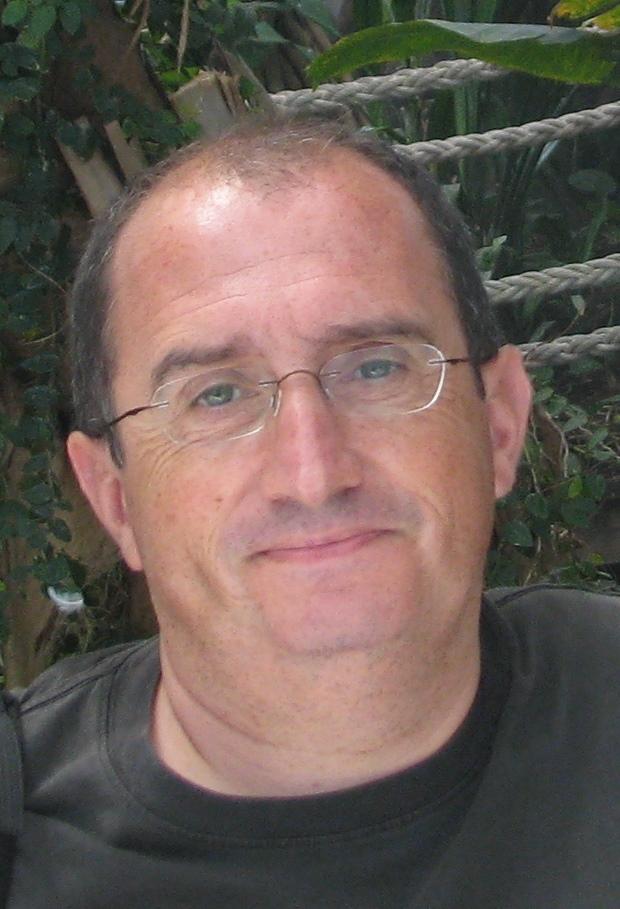 López Gonzalez, Francisco J.