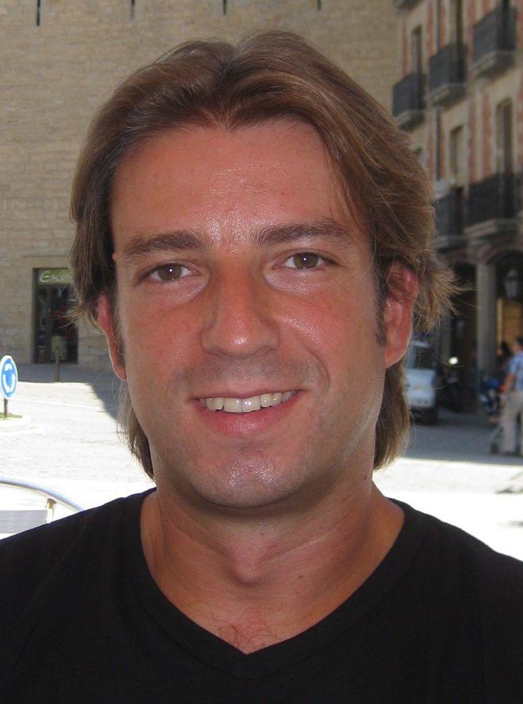 Garrido Balsells, José María