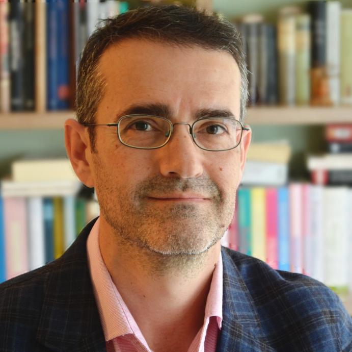 Suárez Peña, José Ramón