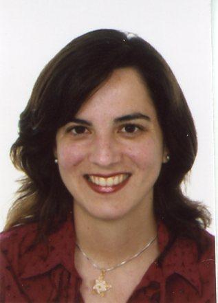 Barbancho Pérez, Ana Mª