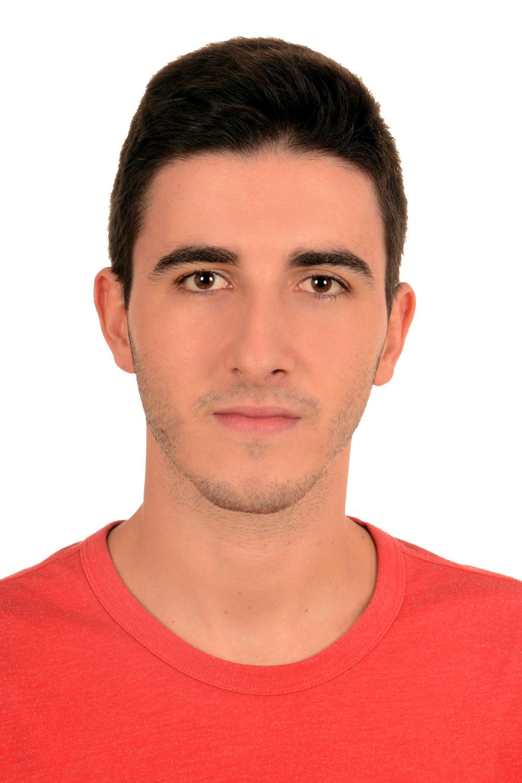 Mateos Ruiz, Pablo