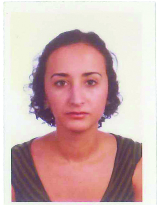 Zeghari, Mounia