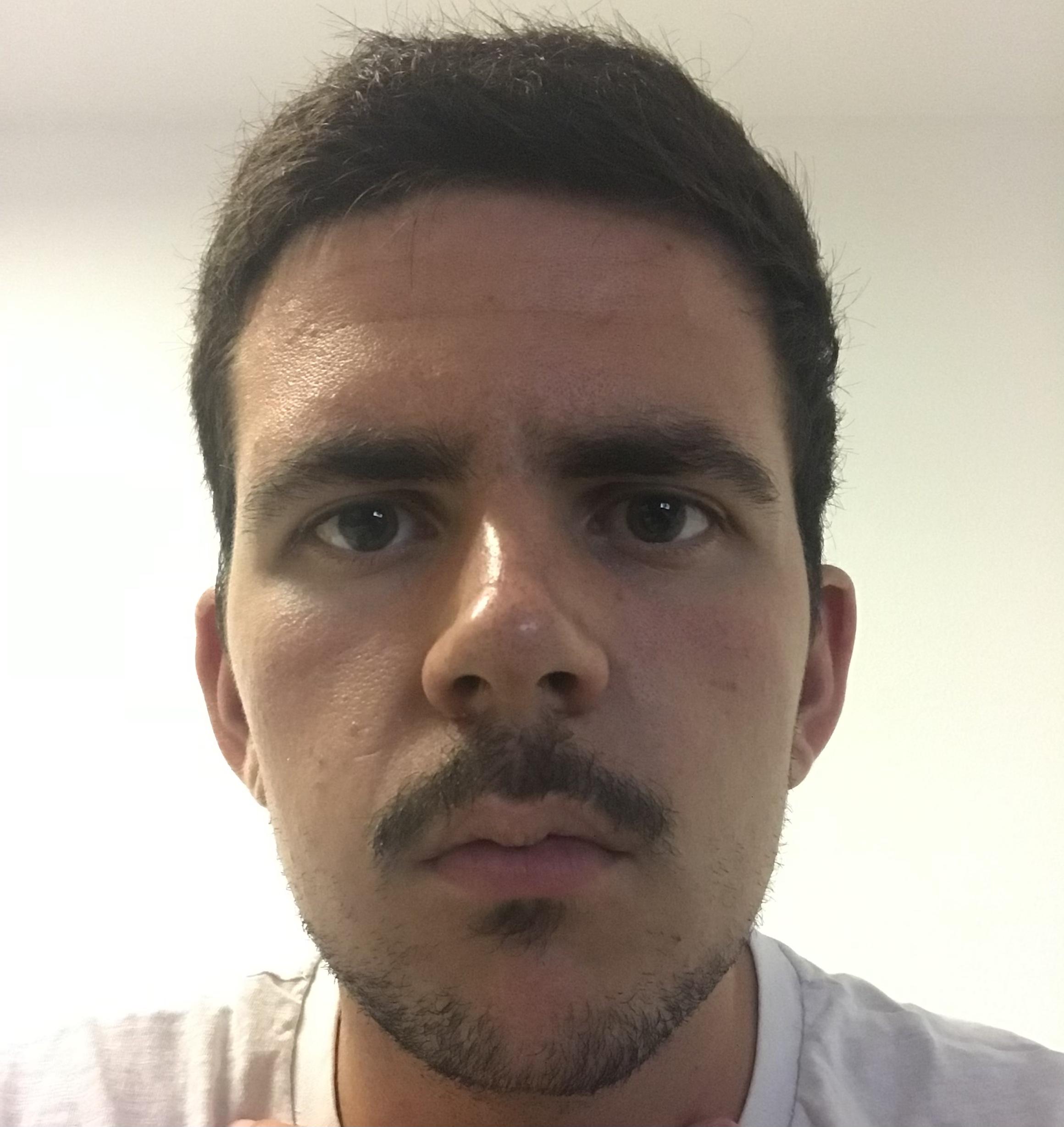 Sánchez Sánchez, Alejandro