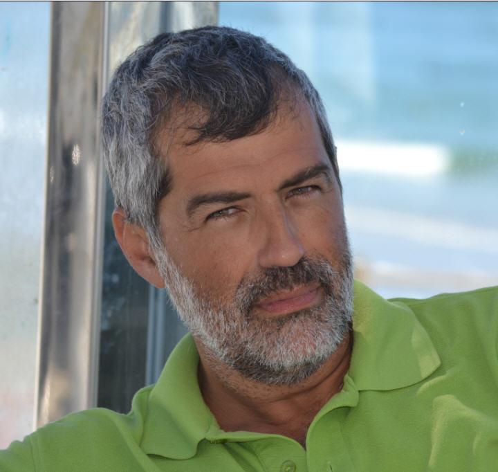 Molina Fernández, Íñigo