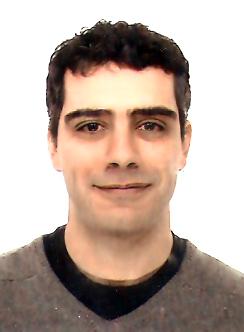 García Moreno, Alberto Enrique