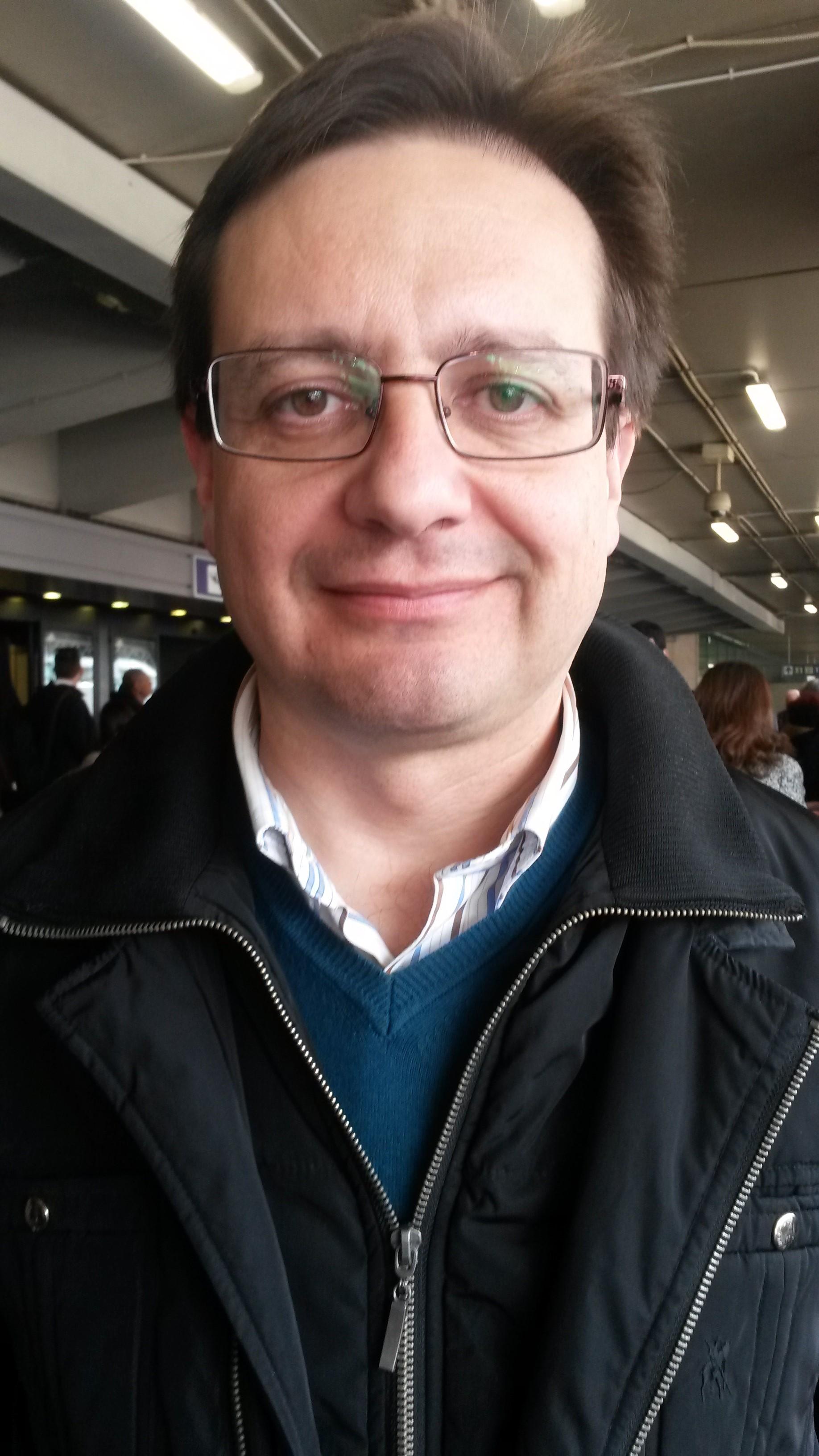 Navarro Rodríguez, José Ángel